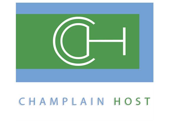 champlain host
