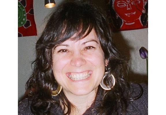 Andrea Todd