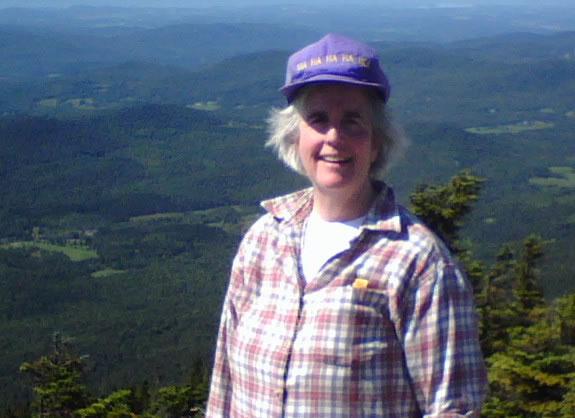Janet Kahn