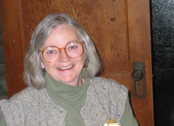 Linda Parry