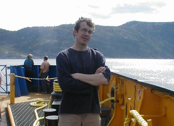 Michael Ficociello
