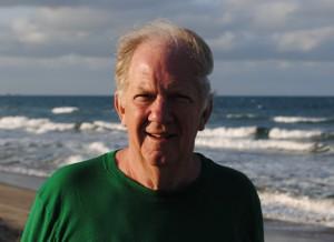 David Mount