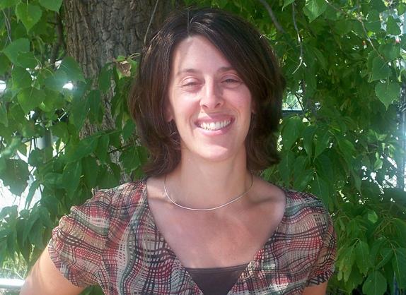 Jess Hyman